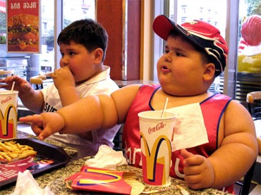 fat-kits-eating-mcdonalds
