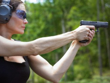female-pistol-self-defense
