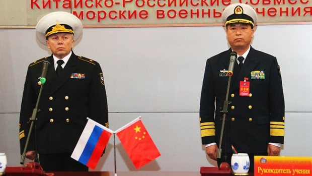 russia-china-naval-exercise