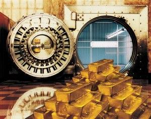 Българското злато отива в чуждите трезори