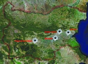 Потресаващи факти за Американските бази в България