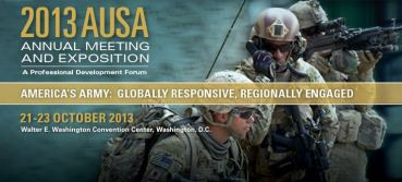 AUSA Event Tag