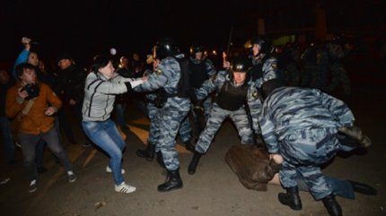 blizo-400-arestuvani-v-moskva-pri-bezredicite-tazi-nosht-174591