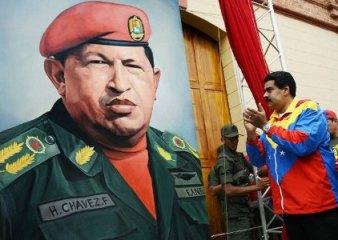 Nikolas-Maduro