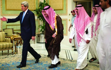 1-Kerry-Aims-To-Bridge-Gaps-With-Saudis