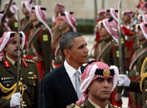 US President Barack Obama visit