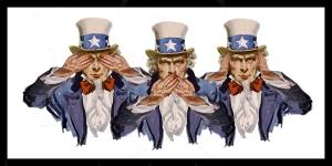 """Списък на """"демократизираните"""" от САЩ държави"""