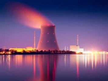 atomic-energy