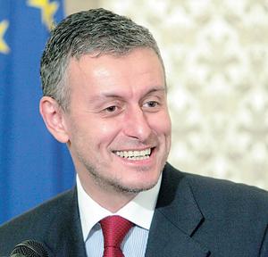 Соломон Паси зачеркна Освобождението, Независимостта и Съединението на България като неосъществени каузи