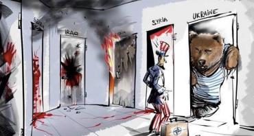 syriaukraine