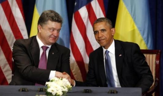 poroshenko-and-obama