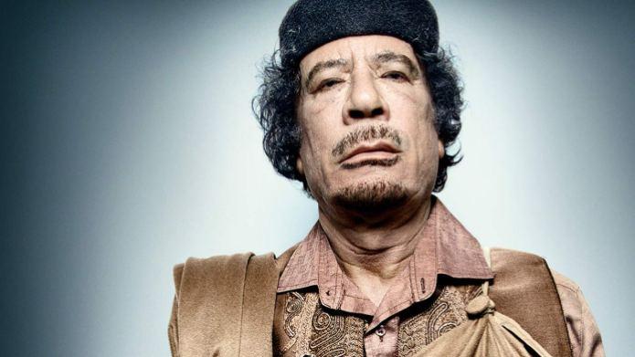 Кадафи предупреди Башар Асад още през 2008г., но той му се изсмя…